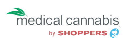 Medical cannabis by Shoppers
