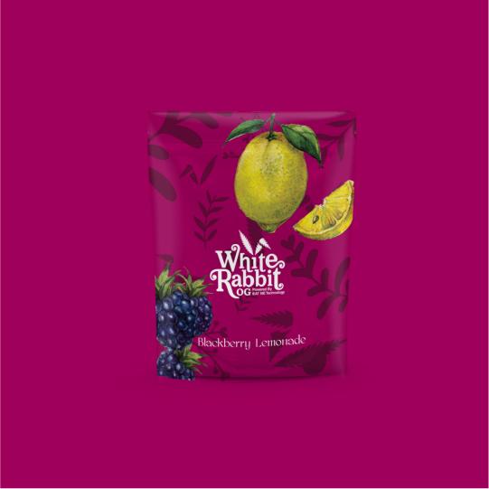 Blackberry Lemonade bag