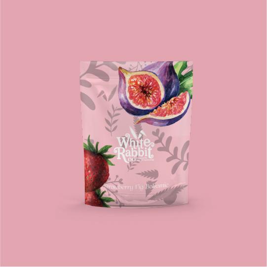 Strawberry Fig bag